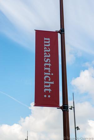 Maastricht River Tour