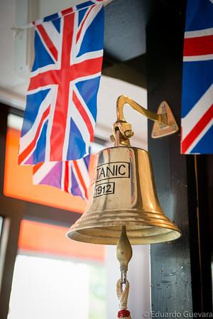 2015 August UK Whisky Tasting
