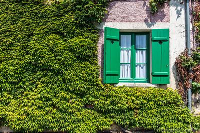 Claude Monet Estate